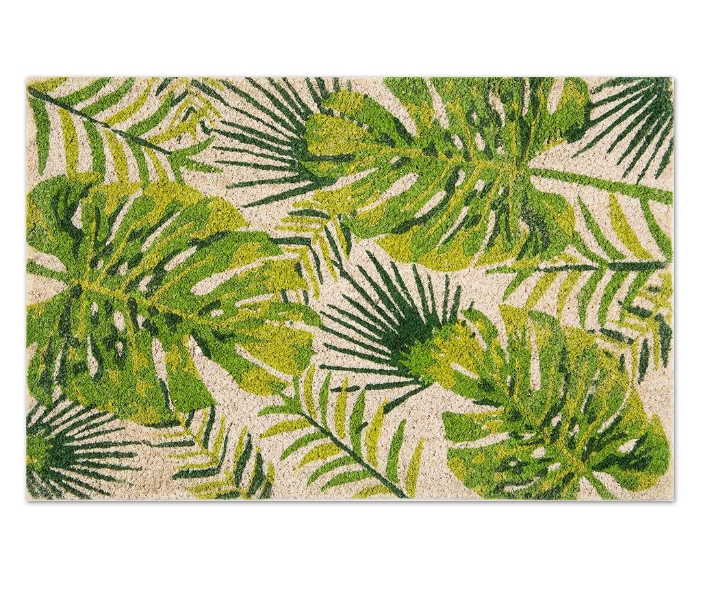Covoras de intrare Foliage 40x60 cm