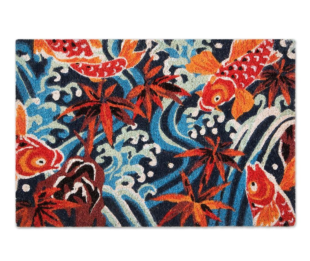 Kimono Lábtörlő szőnyeg 40x60 cm