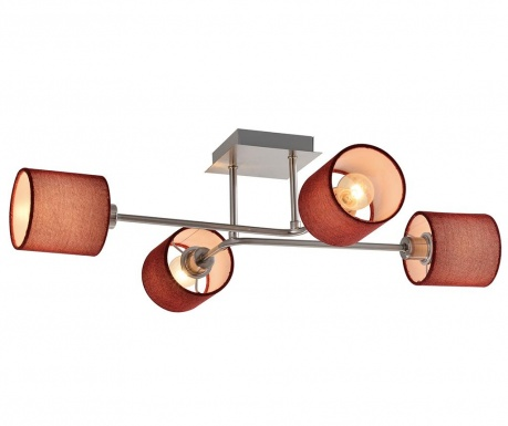 Závěsná lampa Sax Ampla