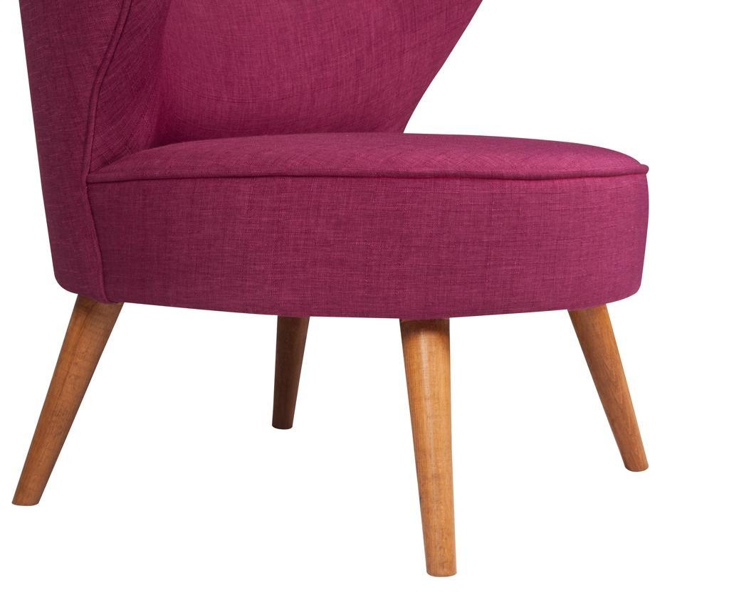 Patrica Purple Fotel