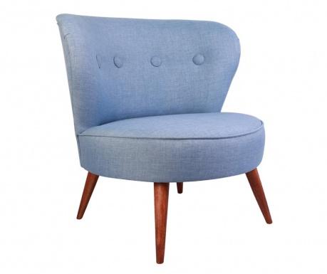 Karin Indigo Blue Fotel