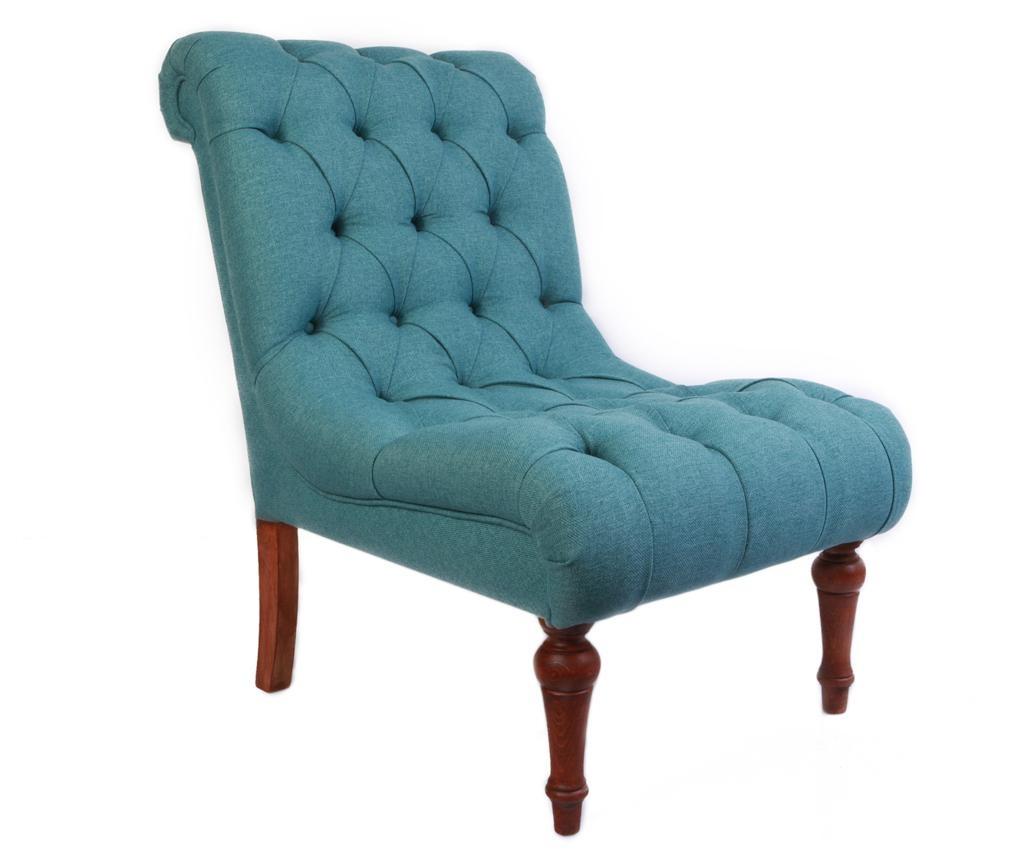 Marsha Petrol Blue Fotel