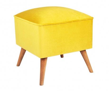 Bern Mustard Yellow Kisszék