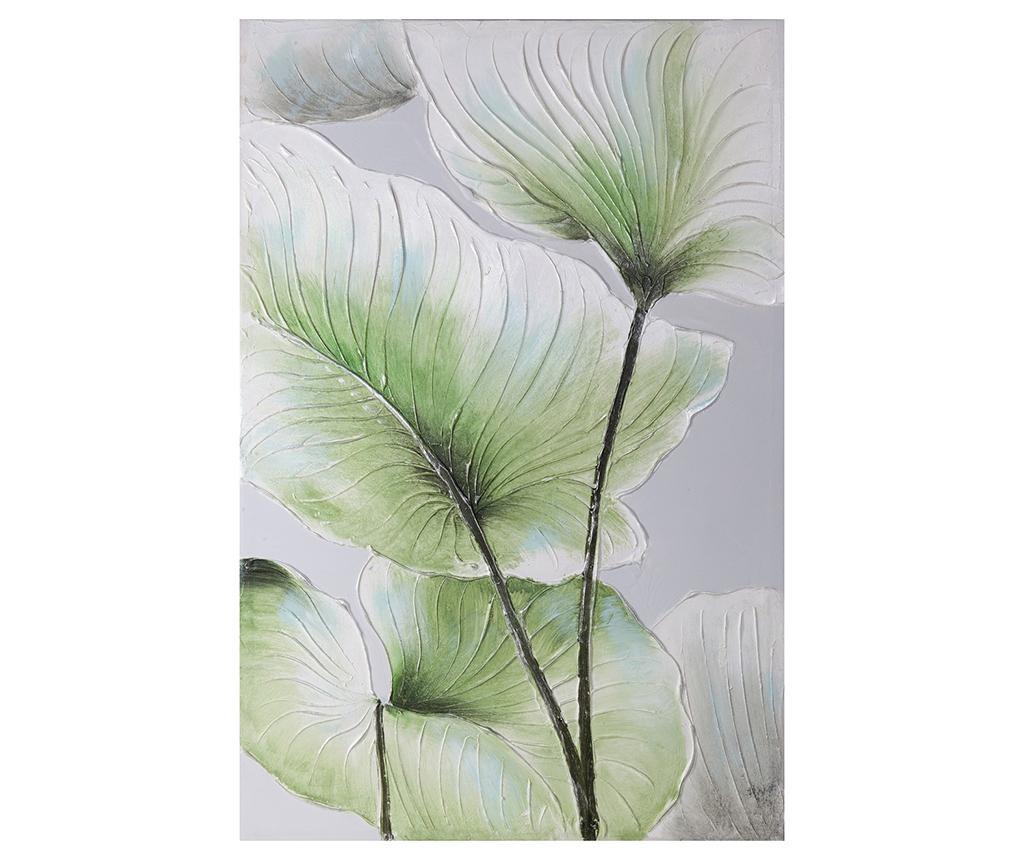 Tropic Leaves Kép 60x90 cm