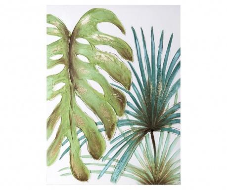 Tablou Tropical 60x80 cm