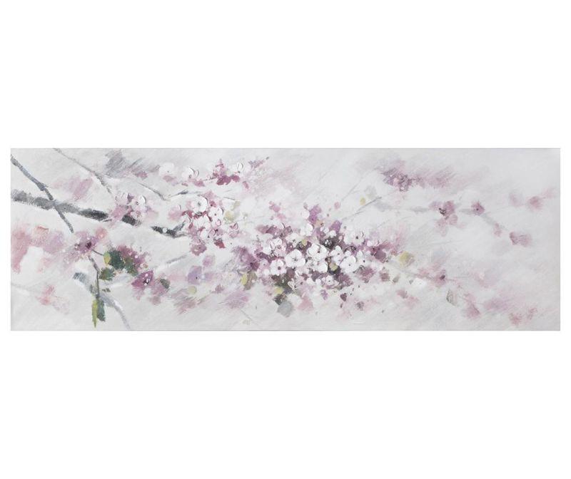 Slika Cherry Blossom 50x150 cm