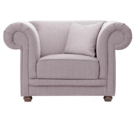 Fotelja Aubusson Lilac