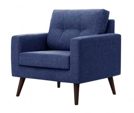 Fotelja Beaver Navy Blue