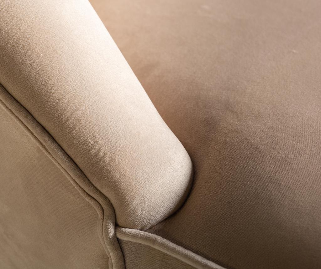 Fotelj Modesto Cream