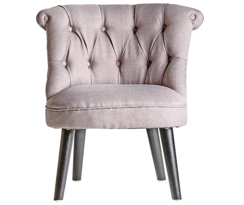 Fotelja Kurt Purple