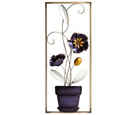 Nástenná dekorácia Kareem