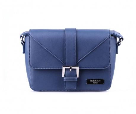 Geanta Bossuelle Blue