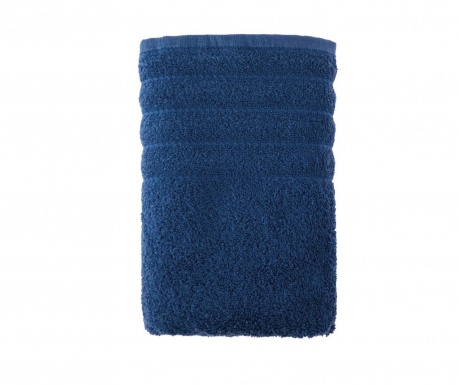Kupaonski ručnik Alexa Navy Blue