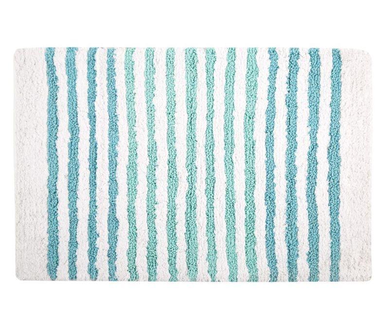 Grenada Blue Green 2 db Fürdőszobai szőnyeg