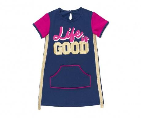 Detské šaty Good Life 4 r.
