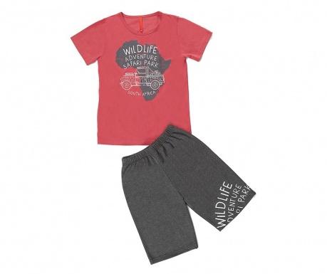 Sada tričko a nohavice pre deti Africa
