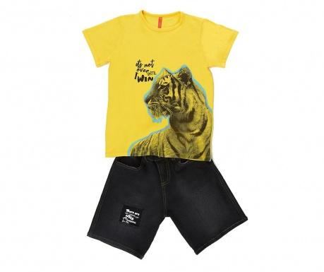 Tiger Gyerek póló és nadrág