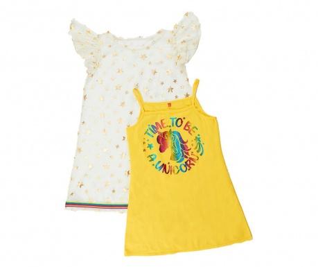 Detské šaty Unicorn