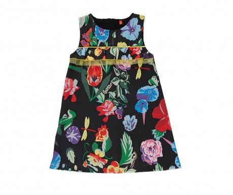Detské šaty Flowers