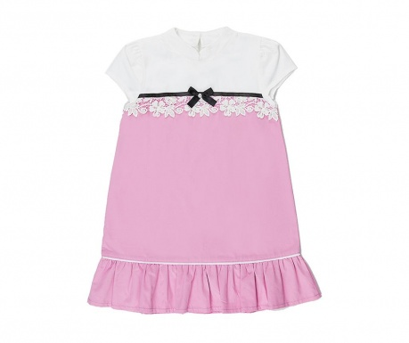 Detské šaty Lace