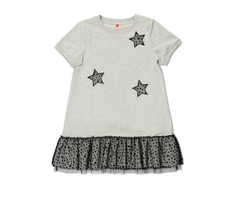 Detské šaty Stars