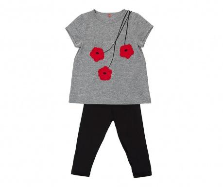 Poppy Gyerek tunika és leggings
