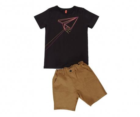 Sada tričko a nohavice pre deti Fly