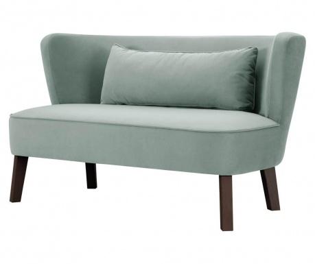Kauč dvosjed Organza Blue