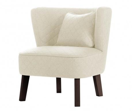 Fotelja Percale Cream