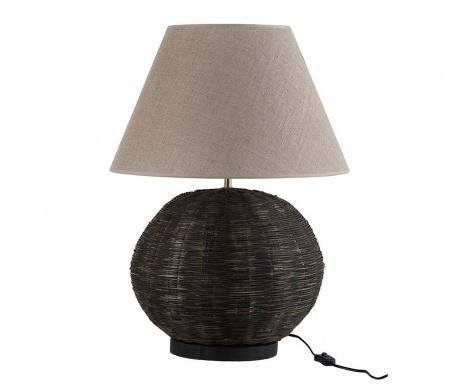 Svjetiljka Bamboo Black