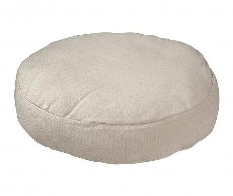Podni jastuk Round Cotton 56.5 cm