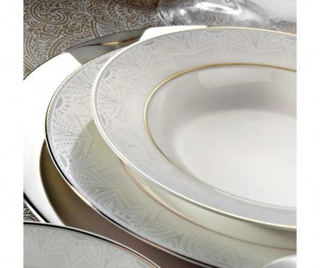 24-dijelni servis za jelo Dinner Flossie