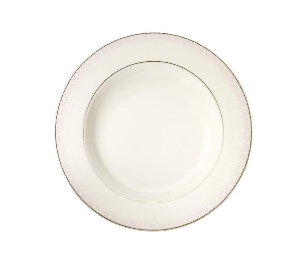 Set de masa 61 piese Dinner Alfreda