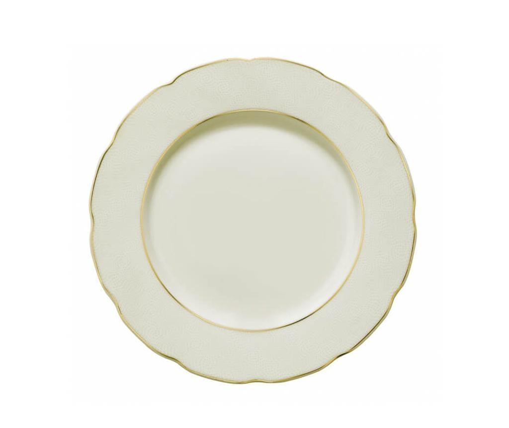 Dinner Hester 61 darabos Étkészlet