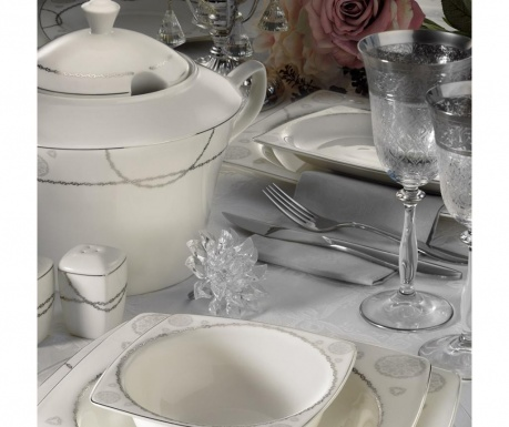 61-dijelni servis za jelo Dinner Rowena