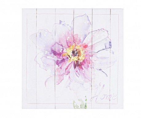 Slika Blumen Romantic 40x40 cm