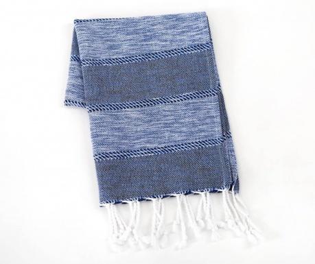 Uterák Ege Blue 45x90 cm