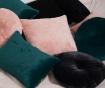 Декоративна възглавница Rose 45x45 см