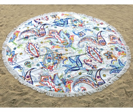 Brisača za plažo Gina 150 cm