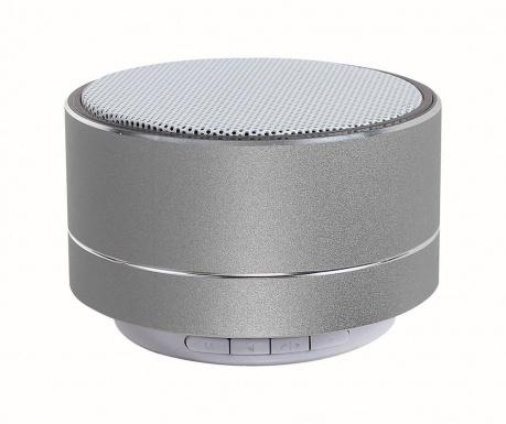 Přenosný reproduktor s Bluetooth Livoo Grey