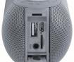 Clipy Grey Hordozható hangszóró Bluetooth-tal