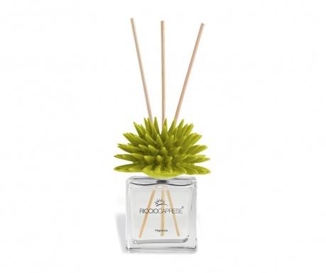 Pokojový parfémový difuzér a tyčinky Riccio Green Marina