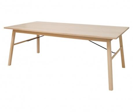 Rozkladací stôl Carver