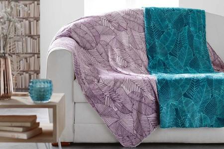 Měkké textilie