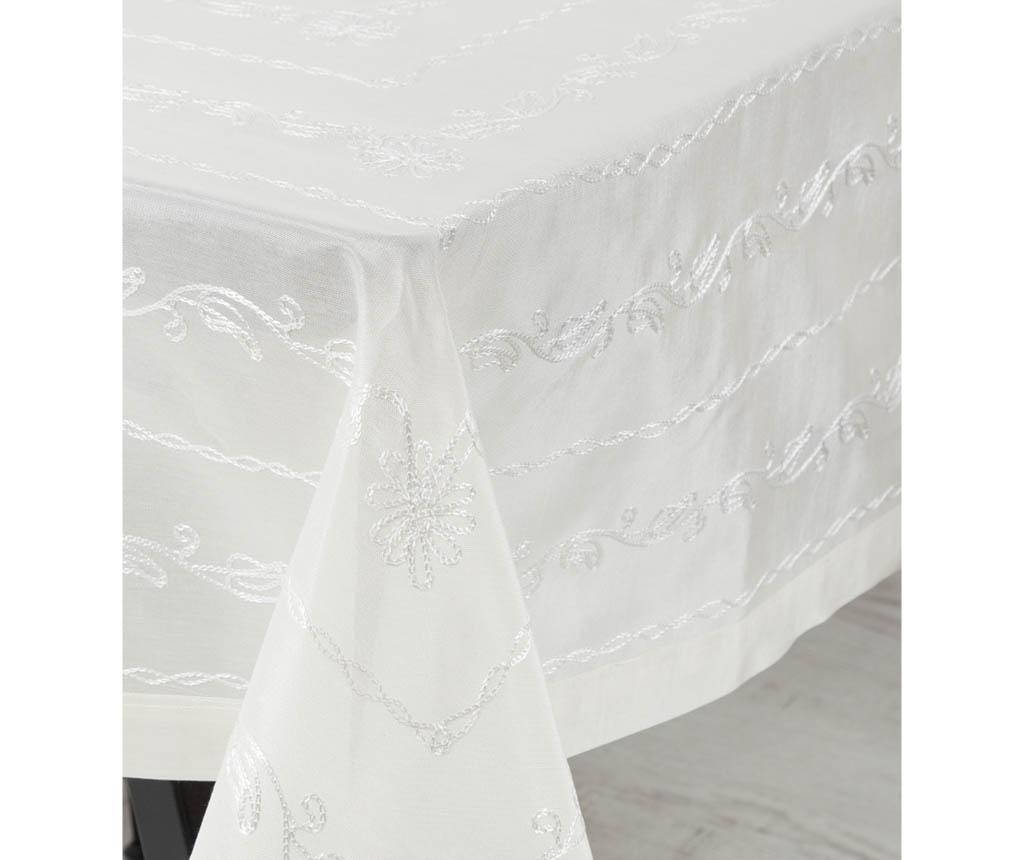Fata de masa Silk Suzane 160x220 cm