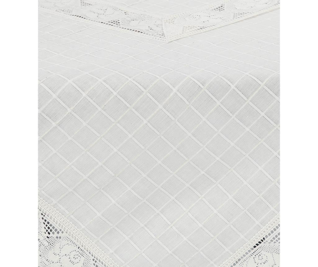Fata de masa Lace Work 100x100 cm