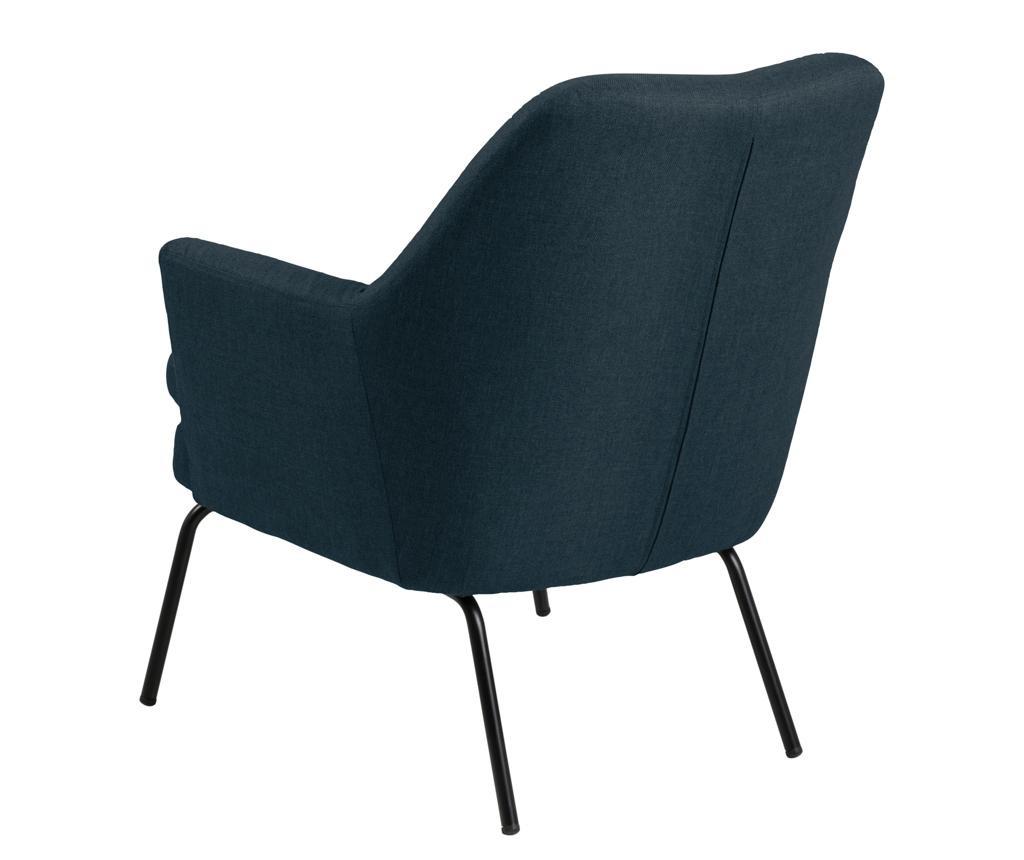 Fotelja Chisa Dark Blue