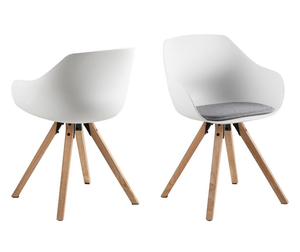 Set 2 stolice Tina