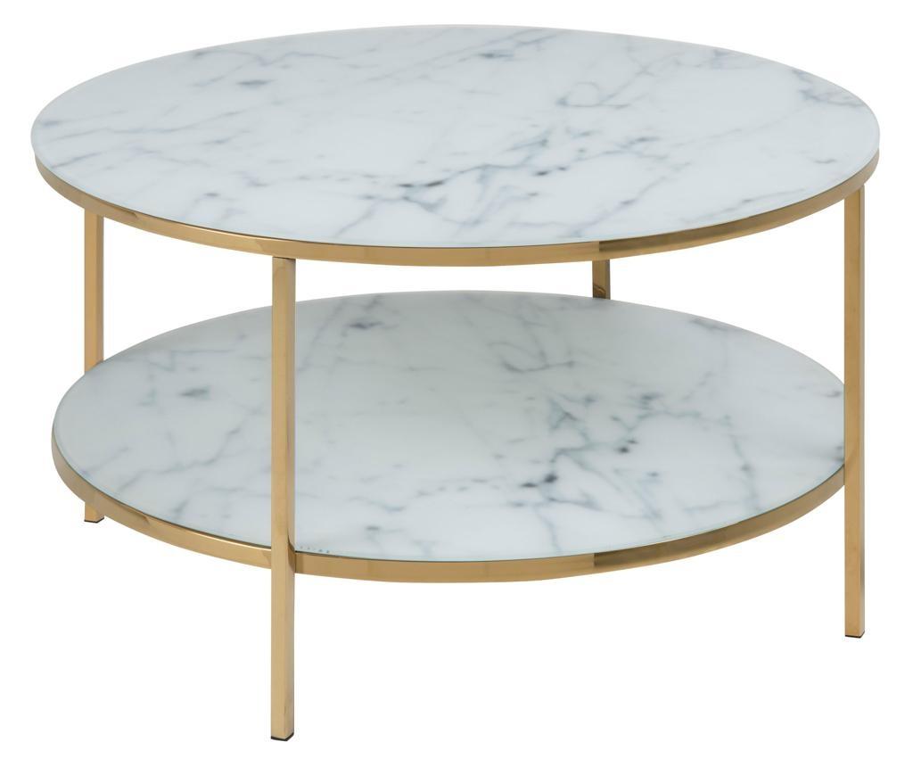 Stolić za kavu Alisma Double