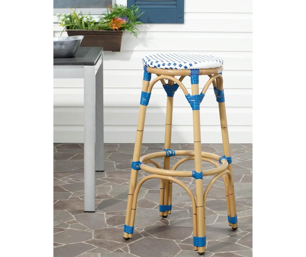 Salerno Blue Kültéri szék